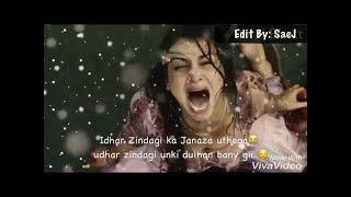 Attaullah Khan idhar zindagi ka janaza utega Full Song