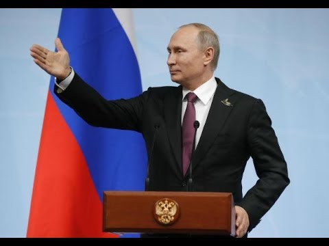 BEST MOMENTS: Putin was a superstar at G20 Summit in Hamburg, Germany