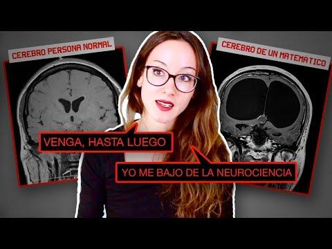 Los GENIOS que APENAS TENÍAN CEREBRO   ¿Tenemos que tirar a la basura los libros de neurociencia?