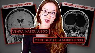 Los GENIOS que APENAS TENÍAN CEREBRO | ¿Tenemos que tirar a la basura los libros de neurociencia?