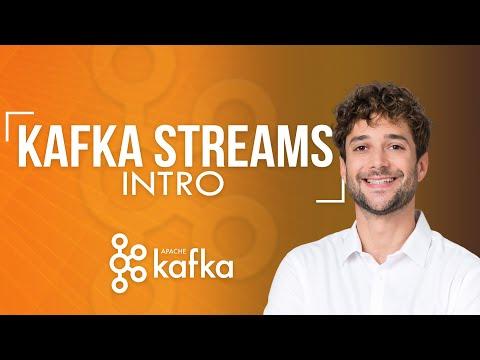 What Is Kafka Streams?