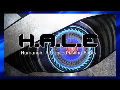 H.A.L.E.  Episode 6 ft. Duchess Dark Goodnite Goosebumps Hitch Hiker and Viidith22