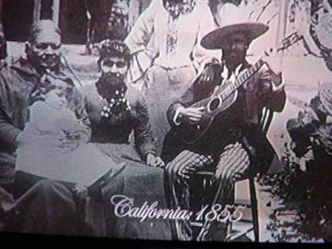 Los Californios de Alta California, Península de Monte Rey