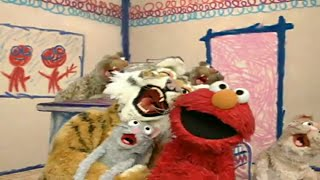 Sesame Street: Elmo's World: Pets - Clip