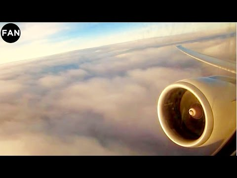 Thumbnail: MASSIVE ENGINE ROAR! PIA 777-200LR Takeoff from Manchester Airport!