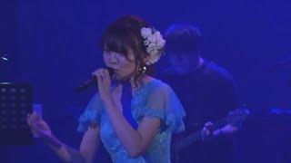結花乃-「きんぎょすくい」(フルバージョン)LIVE
