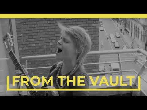 WALLIS BIRD - TO MY BONES (BalconyTV)