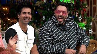 The Kapil Sharma Show - Good Newwz - Singers Episode   Badshah, Harrdy, Tanishk, Asees, DJ Chetas