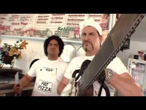 Fat Pizza S04E01 - New Shop Pizza