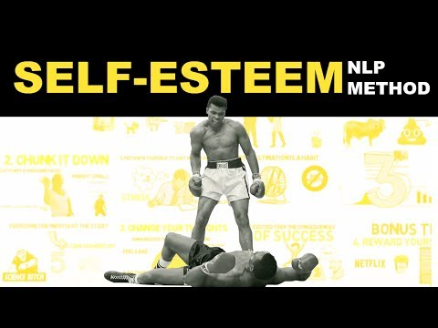 How To Increase Self-Esteem Instantly | NLP 'Greatest Hits' Method | Animated video