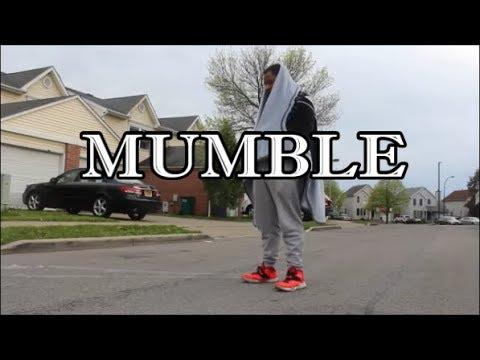 Mumble ( Kendrick Lamar - Humble Parody)