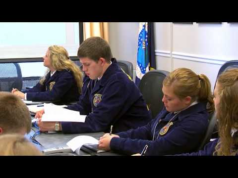 Advocates for Agricultural Education