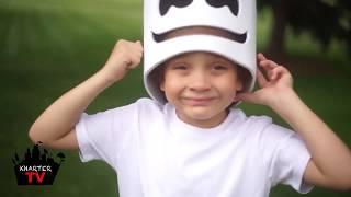 Marshmello - Proud (official tribute video ft Kharter TV)