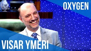 OXYGEN Pjesa 1 - Visar Ymeri 21.04.2018