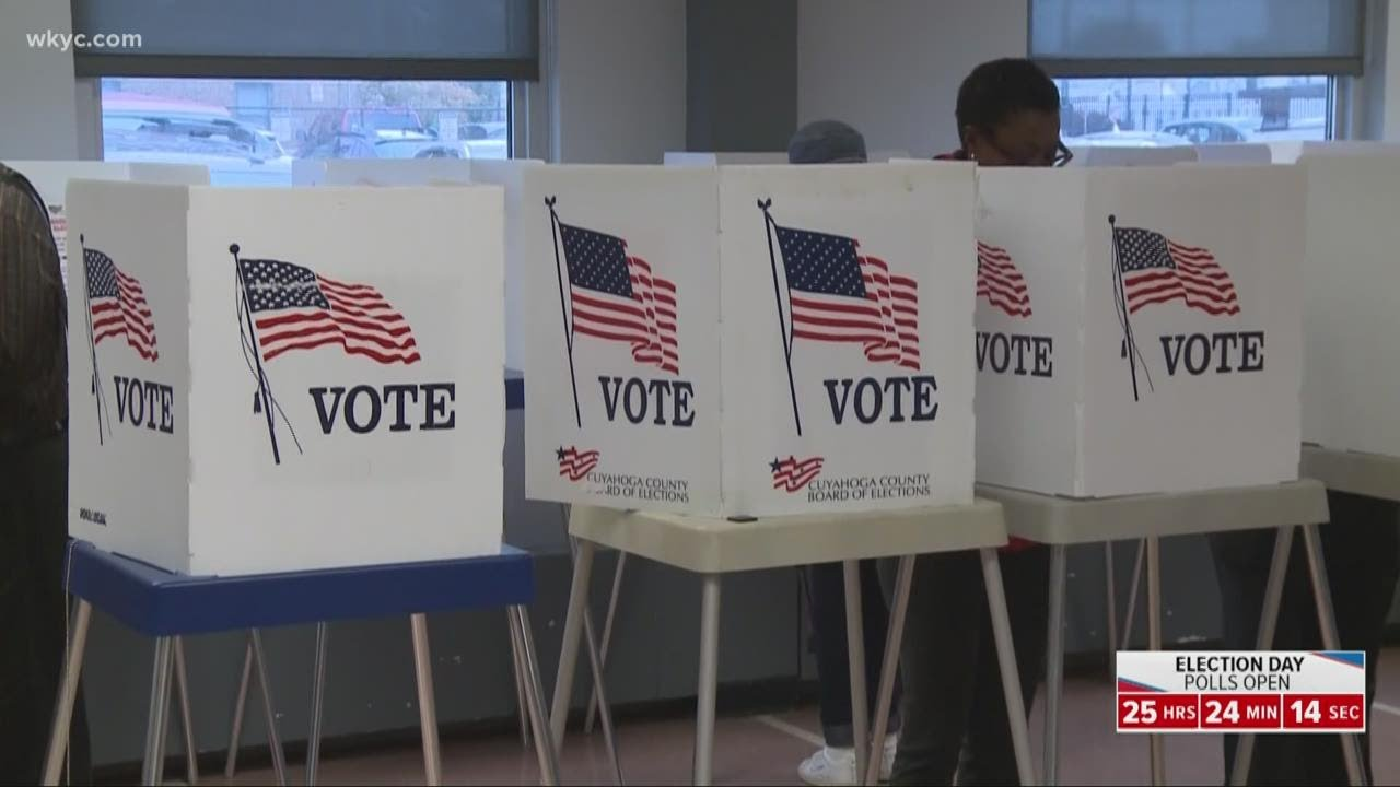 Last day for early voting in Ohio: What you need to know