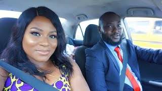 HOUSE HUNTING IN LAGOS | LOOKING FOR THE  'PERFECT' HOME