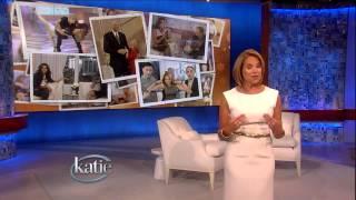 Looking Back: Katie's Favorite Celebrity Guests