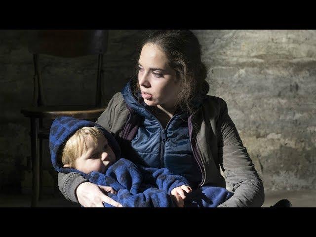 """""""M jak miłość"""" – Ludzki odruch potwora – scena z odc. 1345"""