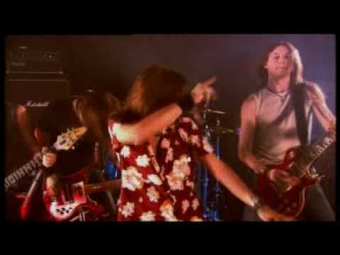 EDGUY — Lavatory Love Machine (OFFICIAL MUSIC VIDEO)
