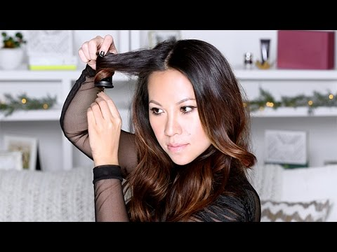 How To Use Hot Rollers Youtube