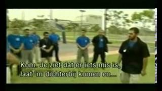Maor Center for Krav Maga  The Maor Training Stick   YouTube