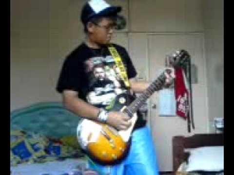 wwe-dx-theme-guitar-cover