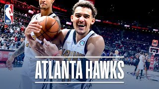 Best of the Atlanta Hawks | 2018-19 NBA Season