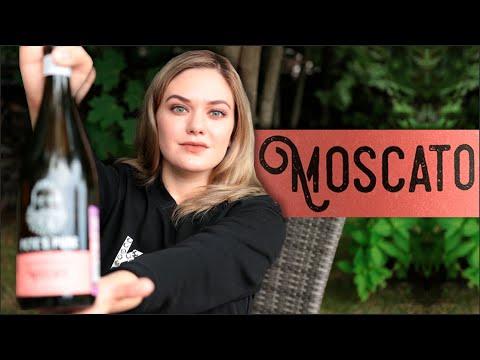 Сорт винограда МУСКАТ | Мускатные вина