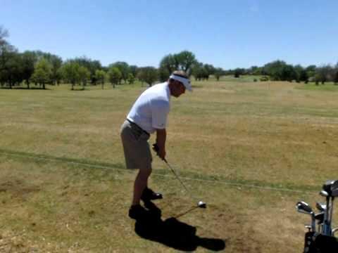 Jim Arnold Golf Swing