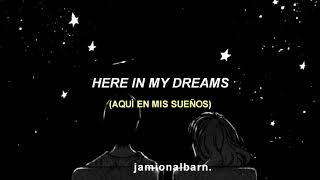 Kali Uchis - In My Dreams (Lyrics) (Sub español)
