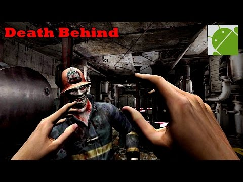 Death Behind - Android Gameplay HD