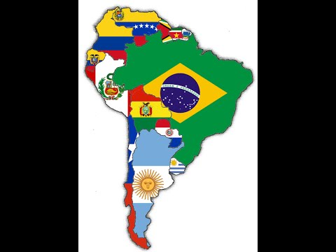 Top 11 South American National Anthems