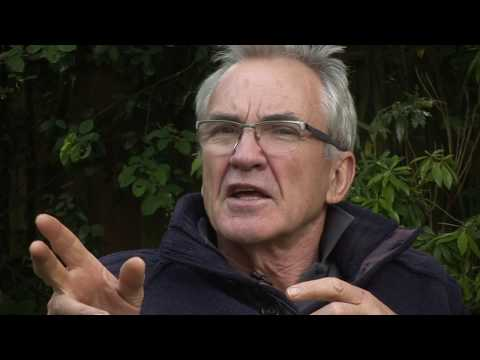 Larry Lamb: Preparing for fatherhood (with George Lamb)