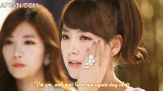 Repeat youtube video [Vietsub] We were in love/ We used to love - Davichi & T-ara