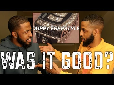 "DRAKE ""DUPPY FREESTYLE"" REVIEW AND REACTION #MALLORYBROS 4K"