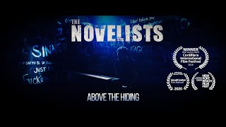 The Novelists - Above the Hiding (Official Music Video)
