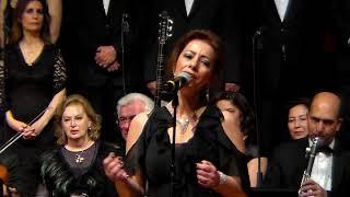 Oya SOYAL-Gözleri Aşka Gülen (NİHAVEND)R.G. Video