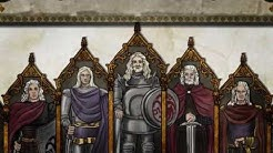 Game Of Thrones - Histories & Lore: The Houses of Westeros