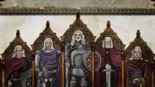 Download Video Game Of Thrones - Histories & Lore: The Houses of Westeros MP3 3GP MP4