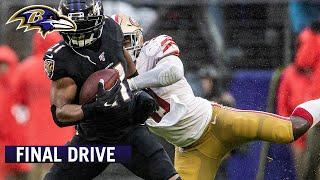 Keys to Beating the Bills | Ravens Final Drive