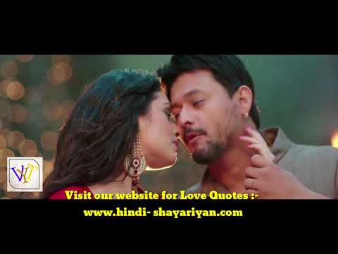 Valentines Day Spl 2018 Chand Matala  Laal Ishq Marathi Movie  Swapnil Joshi  Swapnil Bandodkar