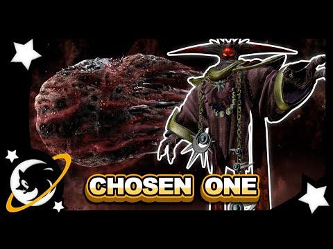 Chosen One | GMV Shadow The Hedgehog