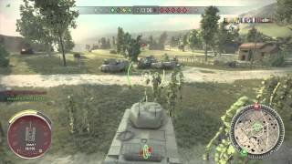 World of Tanks на игровой приставке Sony PlayStation 4 - WOT for PS4