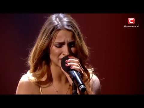 TAYANNA   I love you  Евровидение 2017  Финал нацотбора