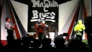 "Back Porch Blues Band @ Macchia Blues 1996, 1^ Edizione - ""Got My Mojo Working"""