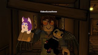 TATTLETAIL SECRET BENDY AND THE INK MACHINE - WAYGETTERS FACTORY TATTLETAIL ROBLOX