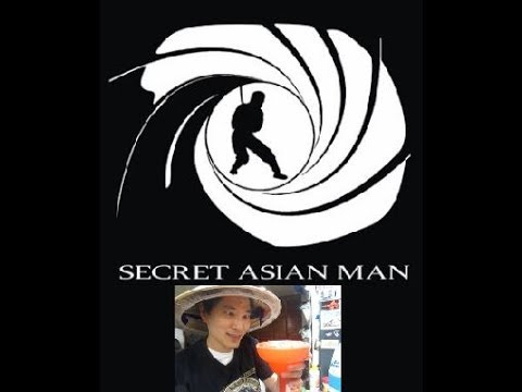 man secret Asian