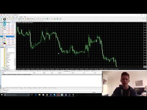 What's It Like Trading A REAL $210k in the Forex Market? Weekend trades profit! 9/11 Update!