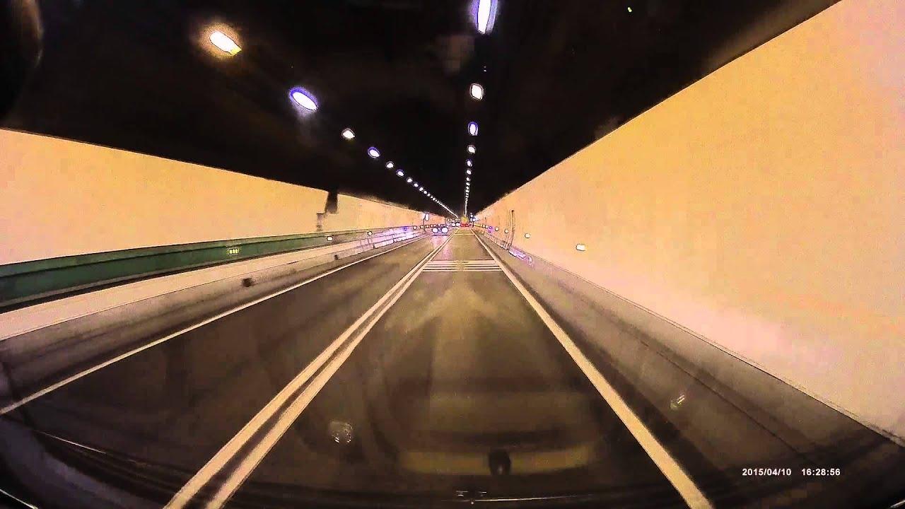 mont blanc tunnel information radio italian