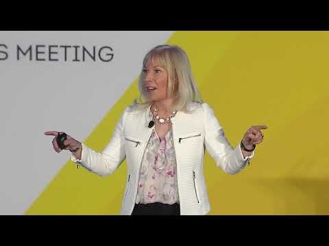 Susan Ershler | Leadership | Think Like a Trusted Guide - YouTube